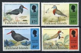 Falkland, michel 640/43, xx