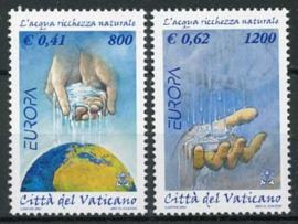 Vatikaan, michel 1372/73, xx