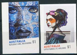 Australie, 17/14, xx