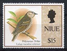 Niue, michel 835 , xx