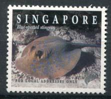 Singapore, michel 750 I, xx