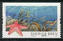 Zweden, michel 2706, xx
