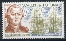 Wallis & F., michel 550, xx