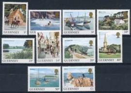 Guernsey, michel 288/07, xx
