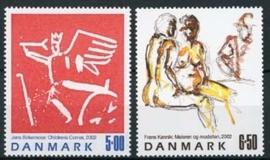 Denemarken, michel 1318/19, xx