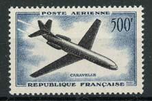Frankrijk, michel 1120, xx
