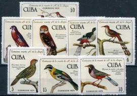 Cuba, michel 1733/40, xx