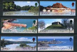 Jersey, michel 1311/16, xx