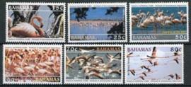 Bahamas, michel 1129/34, xx