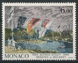 Monaco , michel 1932 , xx