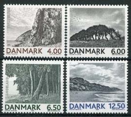 Denemarken, michel 1306/09, xx