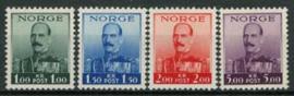 Noorwegen, michel 191/94, xx