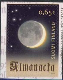 Finland, michel 1736, xx