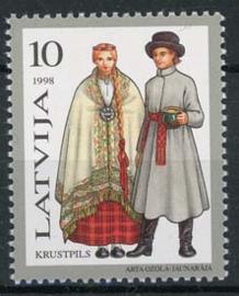 Letland, michel 479, xx