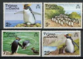 Tristan da Cunha, michel 191/94, xx