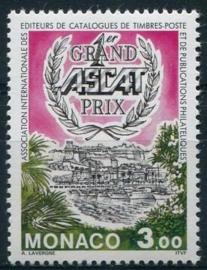 Monaco, michel 2186, xx