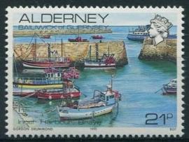 Alderney, michel 48, xx