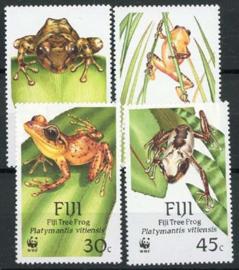 Fiji, michel 586/89 , xx
