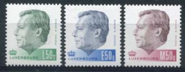 Luxemburg, michel 2028/30, xx
