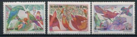 Brazilie, michel 2192/94, xx