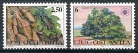 Joegoslavie, michel 2823/24, xx