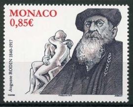 Monaco , michel 2963, xx