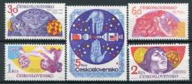 Tsjechoslowakije, michel 2278/82, xx