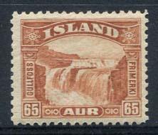 IJsland, michel 153, xx