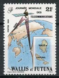 Wallis & F., michel 566, xx
