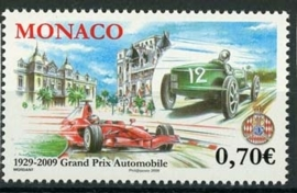 Monaco, michel 2936, xx