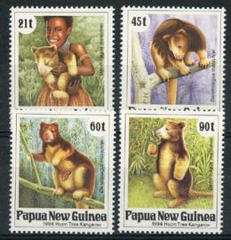 Papua N.Guinea, michel 698/01, xx