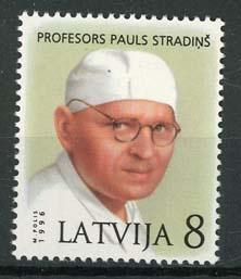 Letland, michel 420, xx