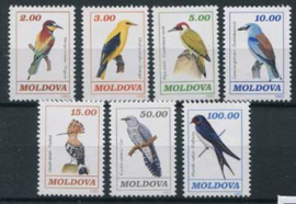 Moldavie, michel 56/62, xx