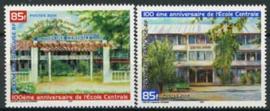 Polynesie, michel 832/33, xx