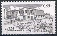 St.Pierre, michel 966, xx