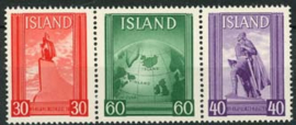 IJsland, michel 197/99, xx