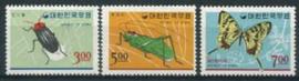 Korea Z., michel 552/54, xx