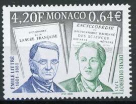 Monaco, michel 2560, xx