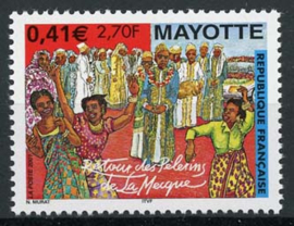 Mayotte , michel 97, xx