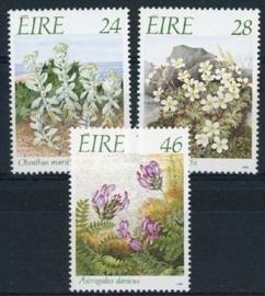 Ierland, michel 654/56, xx