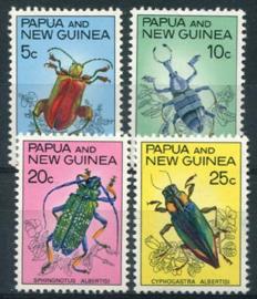 Papua N.Guinea, michel 111/14, xx