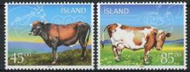 IJsland, michel 1030/31, xx