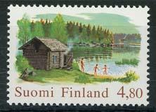 Finland, michel 1484, xx