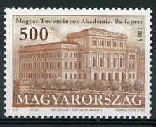 Hongarije, michel 5799, xx