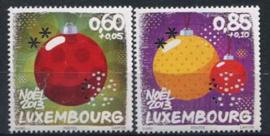 Luxemburg, michel 1996/97, xx