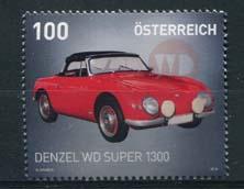 Oostenrijk, michel 3281, xx