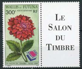 Wallis & F., michel 665 zf, xx