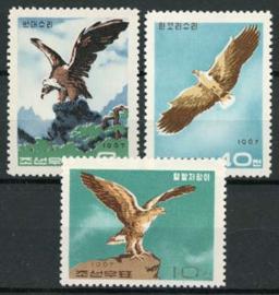 Korea N., michel 821/23, xx