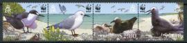 Pitcairn, michel 717/20, xx