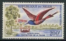 Niger, michel 20, xx